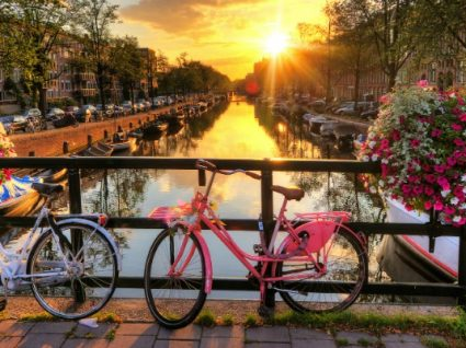 12 ótimos destinos para viajar na primavera