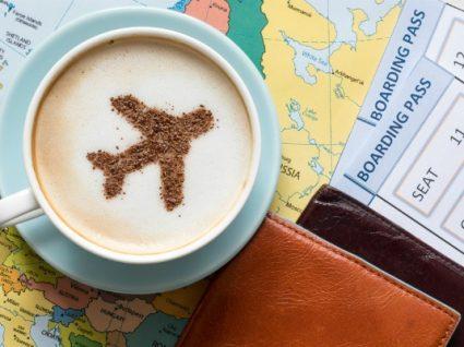 18 coisas que deve fazer antes de viajar para o estrangeiro
