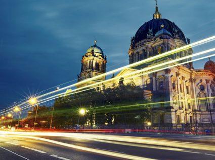 Guia para a vida noturna em Berlim