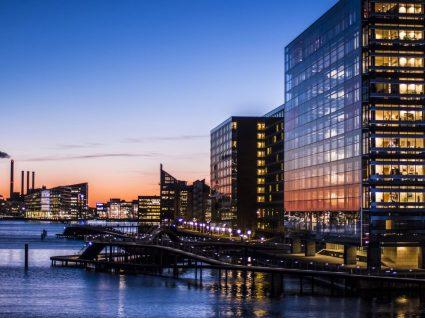 5 locais imperdíveis da vida noturna em Copenhaga