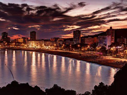 A vida noturna em Maiorca: 5 locais imperdíveis