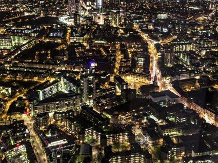 Guia para a vida noturna em Londres