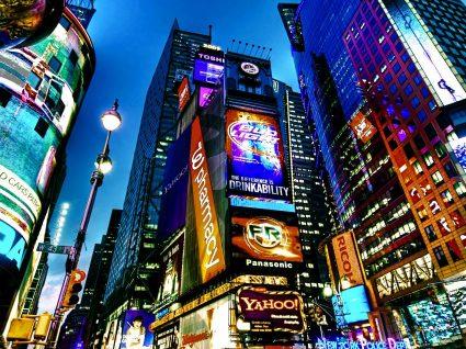 A vida noturna em Nova Iorque: 4 locais inesquecíveis