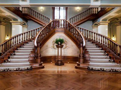 Vidago Palace Hotel: o melhor spa é português