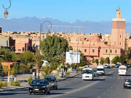 Conduzir em Marrocos: tudo o que precisa de saber