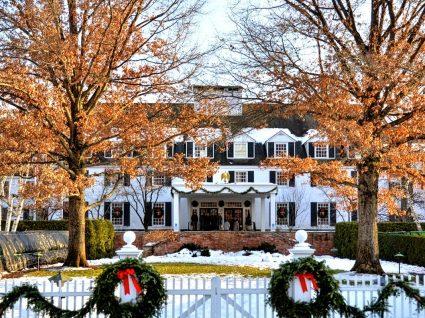 Esta é a vila de Natal mais charmosa do Mundo
