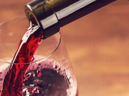 O melhor vinho tinto de lote é... português