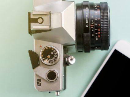 Como digitalizar fotos antigas com qualidade
