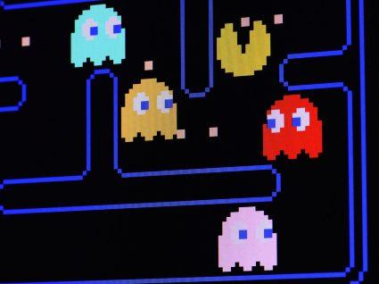PacMan: o que nunca lhe disseram sobre este clássico