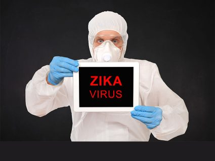 Vírus Zika – quais os sintomas?
