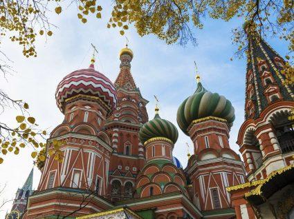 O que visitar em Moscovo: o top dos museus e atrações turísticas
