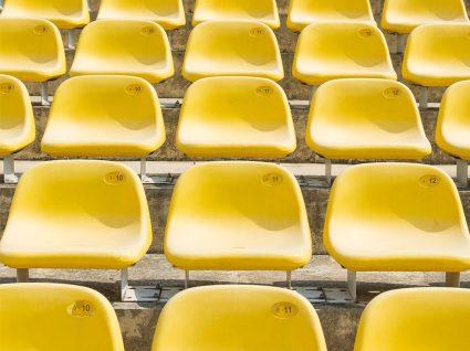 Como visitar os 5 maiores estádios de futebol em Portugal