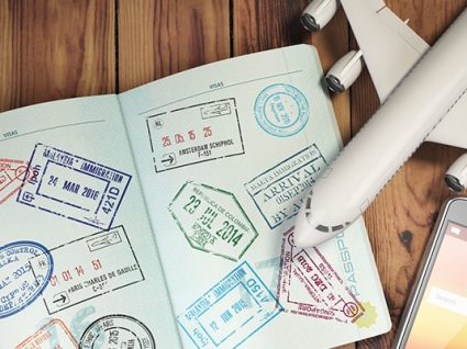 Qual a utilidade de um visto de curta duração?