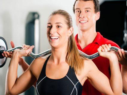 Vivafit e Fitness First estão a recrutar para todo o mundo