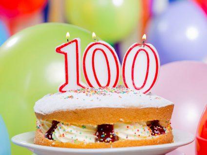 10 passos para viver até aos 100