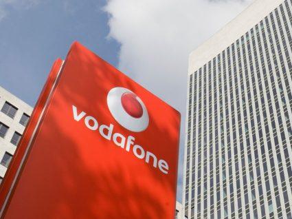 Vodafone multada por falhar com o cliente