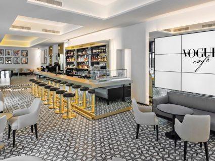 Vogue Café Porto. Descubra o novo café de luxo da Invicta
