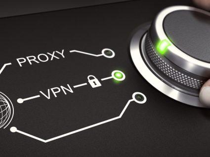 Sabe quais as diferenças entre Proxy e VPN?