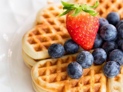 Waffle: receita simples para fazer em casa