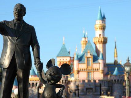 Os 7 sítios mais fotografados da Disney