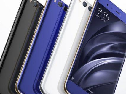 Xiaomi Mi 6: tudo sobre um dos melhores smartphones do momento