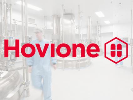 Farmacêutica Hovione a recrutar para várias funções