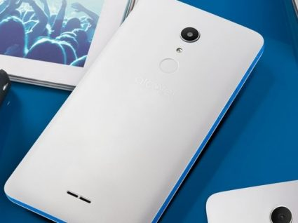 Alcatel A3 XL: um smartphone com um grande ecrã e um baixo custo