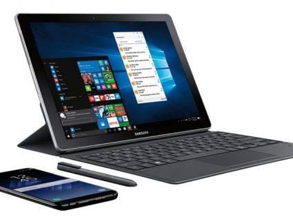 Samsung Galaxy Book: um 2-em-1 capaz de competir com o Surface