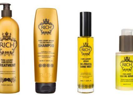 Infarmed: produtos para cabelos da RICH retirados do mercado