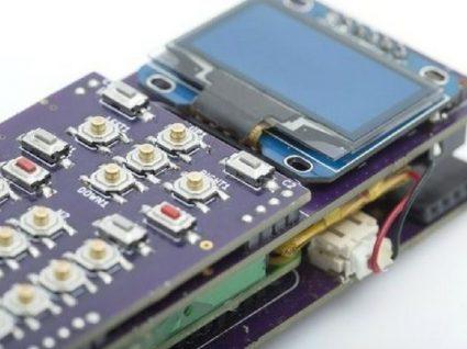ZeroPhone: a base para fazer o seu próprio telemóvel