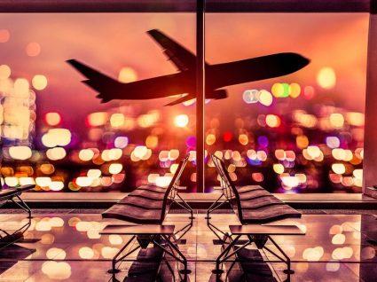 10 coisas grátis que pode pedir num voo