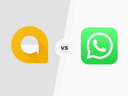 WhatsApp ou Allo? Qual a melhor?
