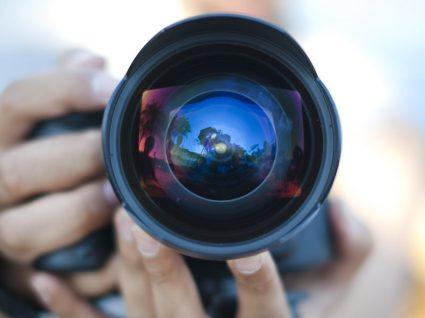 Como escolher uma máquina fotográfica