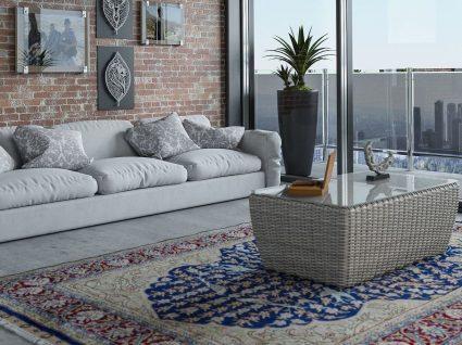 Qual o tamanho de tapete ideal para cada divisão?