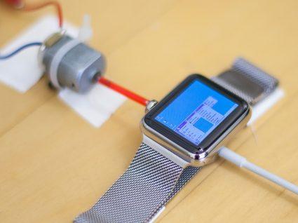Será que o Windows 95 funciona no Apple Watch?