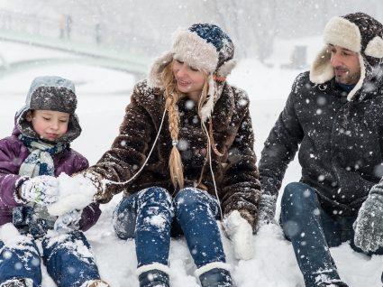 Lusitanix: primeiro parque de neve português aberto todo o ano