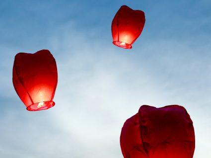 Proibido lançar balões de São João no Porto: multas até 5 mil euros