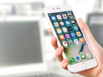 Atualização bloqueia ecrã do iPhone 8