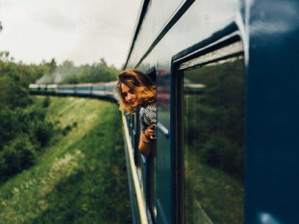 16 viagens de comboio que deve fazer antes de morrer