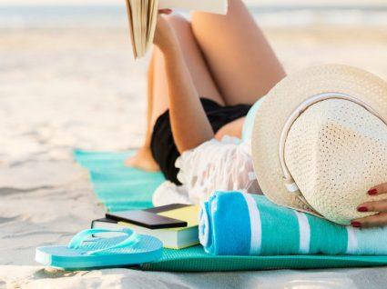 7 toalhas de praia cheias de pinta para este verão