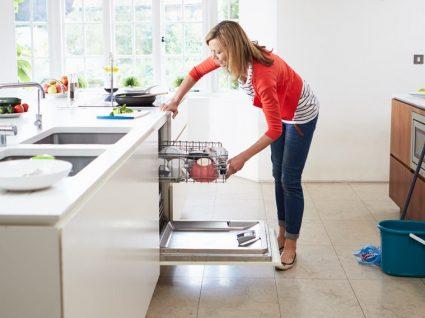 14 coisas que está a limpar mal na cozinha