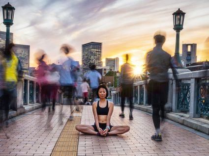 Mindfulness: a meditação que o ajuda a acalmar e a ser mais confiante