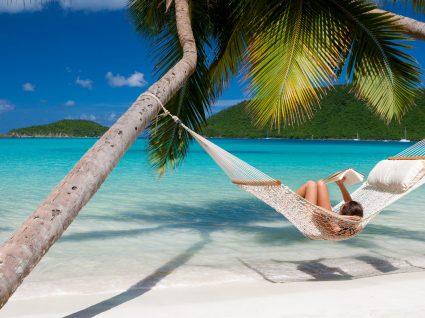 5 das ilhas mais bonitas das Caraíbas
