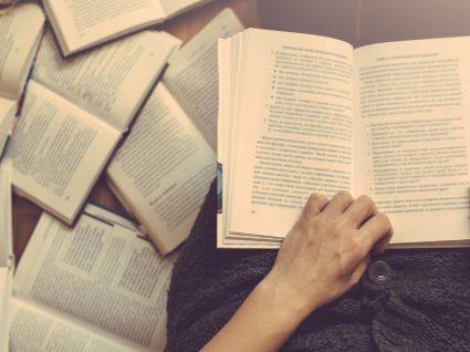 5 livros para ler antes que sejam adaptados ao cinema