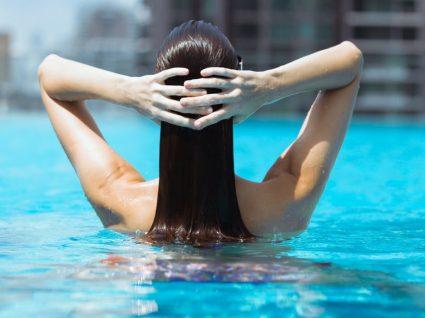 4 cuidados com o cloro para proteger o seu cabelo