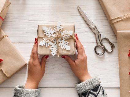 6 dicas para poupar nos embrulhos de Natal