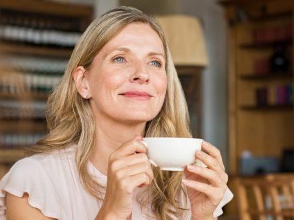 As 5 melhores plantas medicinais para a menopausa