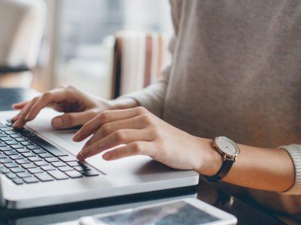 6 erros que comete online e que comprometem a sua segurança