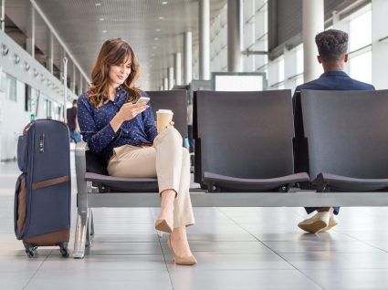 9 coisas que não deve comprar no aeroporto