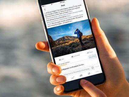 Contacto legado do Facebook: tudo o que precisa de saber